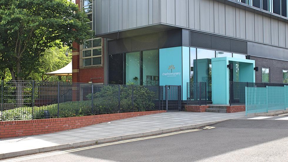 Charlton Nursery, Bristol