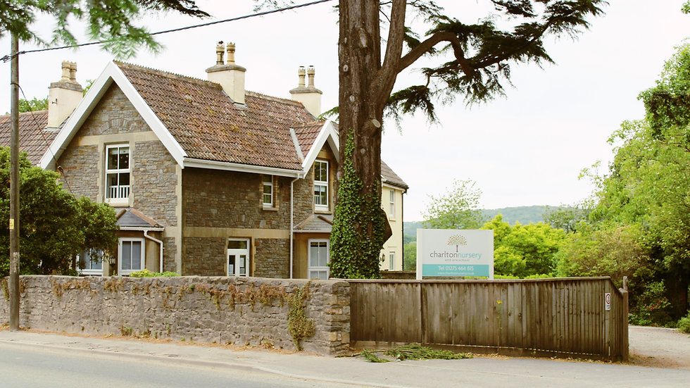 Charlton Nursery, Flax Bourton