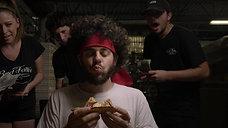 Roulette Pizza