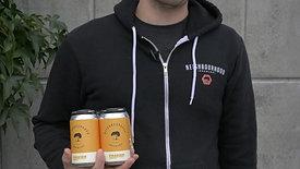 Penticton Beer Week Takeover