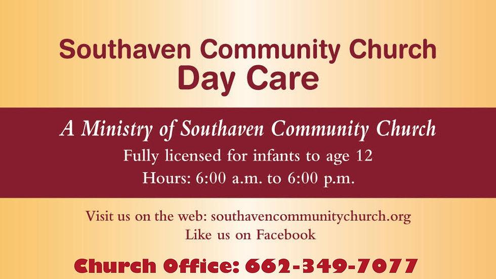 SCC Daycare