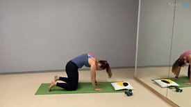 Pokreni svoje tijelo - Pilates s bučicama