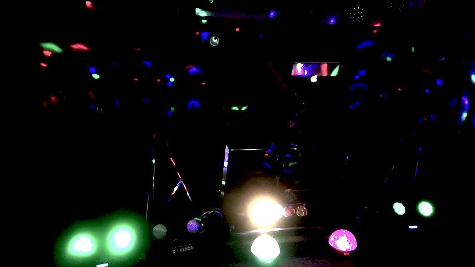 Queue The Audio (DJ Preview)