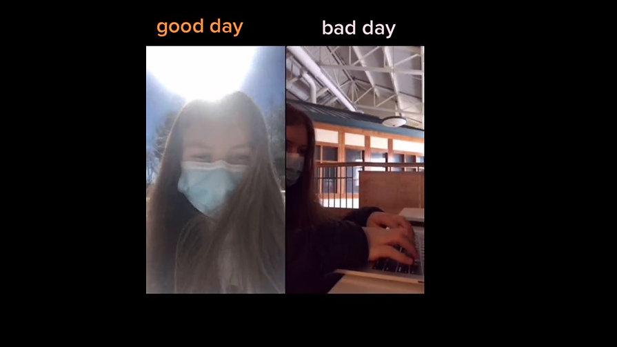 Good Day / Bad Day