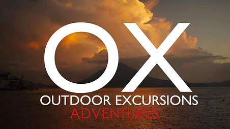 Adventure Guatemala (kayaking, zip-line, paragliding tours) @OXExpeditions