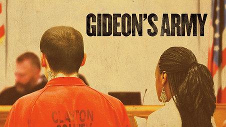 Gideons Army trailer (HBO Documentaries)