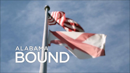 Alabama Bound Trailer