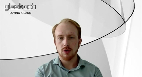Interview Glaskoch