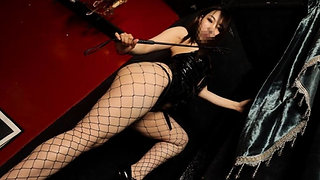 Mistress Ann