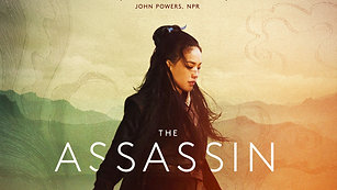 Re-score for The Assassin