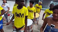 Tom de Percussão Salvador