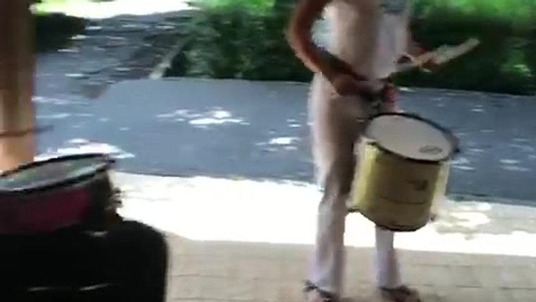 Percussion Belgique