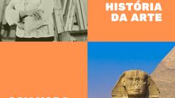 Antigo Egito - Um pouca da História da Arte com Yara Tupynambá