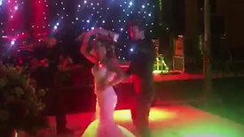 Öğrencilerimizin Düğün Dansı