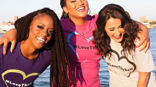 Lovethyself Women Empowerment Event-NJ Edition