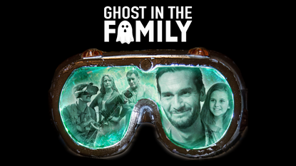 Ghost in the Family | Trailer B