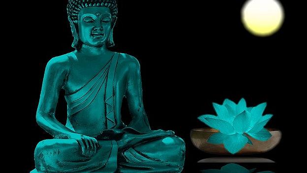 Hablemos de Meditación.
