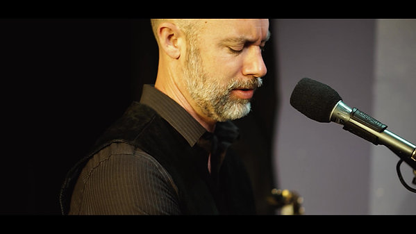 """Lacy Saunders & Greg Zink: """"Love Song"""" (The Cure)"""