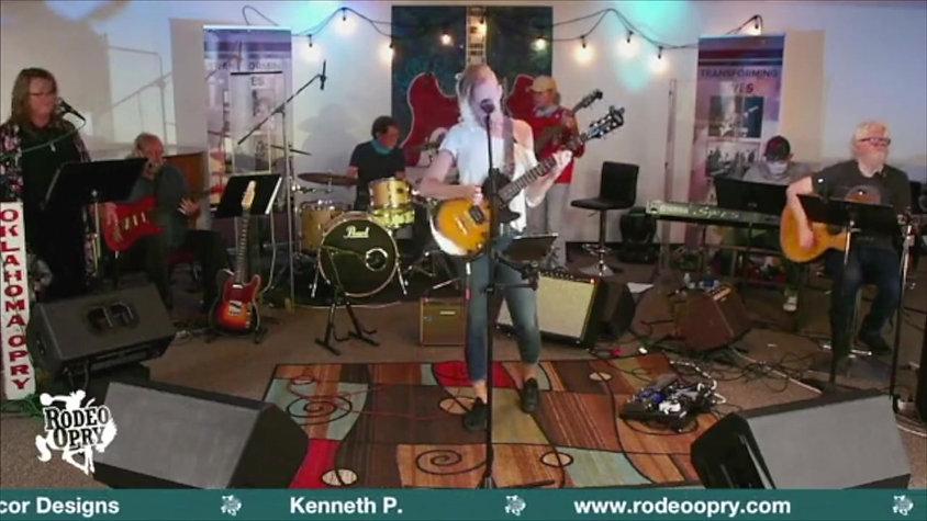 Redbone - LMS @ Rodeo Opry 8.2020