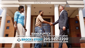 Brock and Stout Law Firm