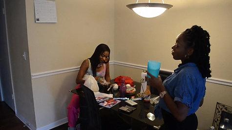 Debit Card Life Matters DVD