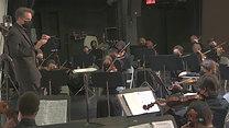 Orchestre symphonique intermédiaire - Pavane (pour une infante défunte)