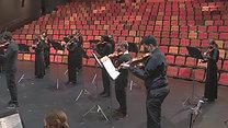 Orchestre à cordes, Concentration IV et V - Finale Symphonie no 5