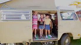 Fab Kids: Road Trip