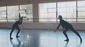 SF City Ballet: Particles