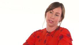 Liz Cackowski Netflix Wine Country Interview