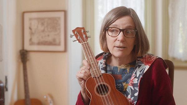 Meet Ursula Dubosarsky (2020–21)