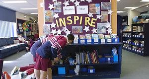 Meet Australia's first Children's Laureates
