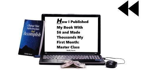Self-Publishing Reruns