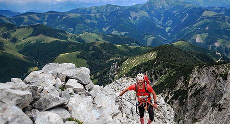 Climb & Glide Eisenerz