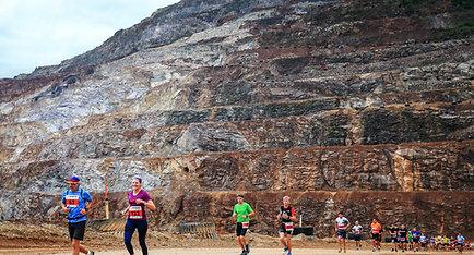 Erzberg Run & Nordic Walk