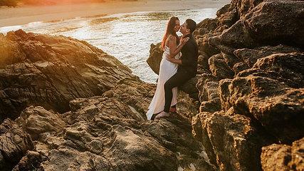 PRE WEDDING // KALITA + LUIS FELIPE