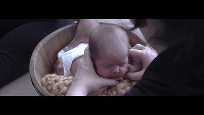 Ana Mendes - Curso de Newborn