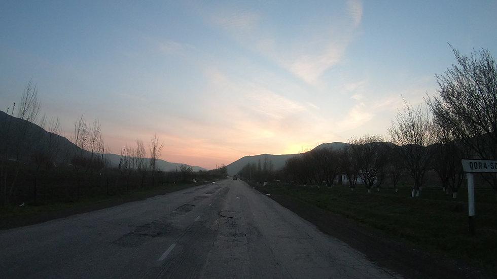 Uzbekistan 5am