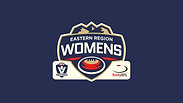 Eastern Region Womans Football League - B&F