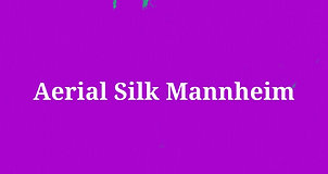 Aerial Silk Mannheim (1)