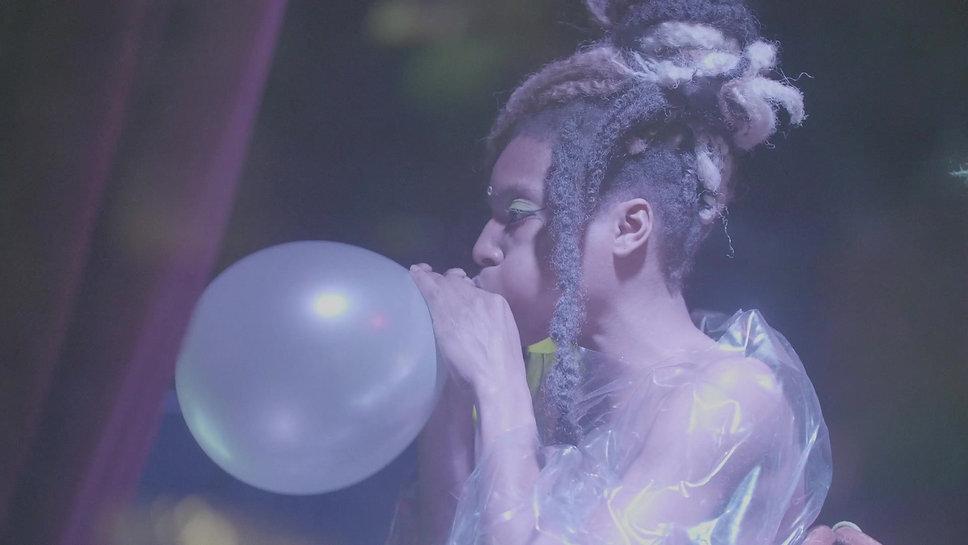 Le Mondo In Plain Sight(site) Performance Series