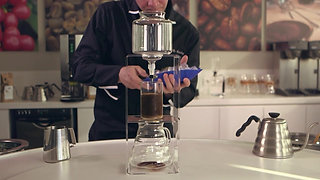 Extraction Froid [Cold Brew Extraction]