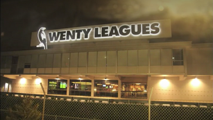 Wenty Leagues Install