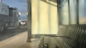 Cleanli-Mist: Bus Shelter Disinfection