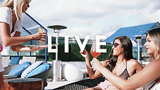 """Grey Goose """"LIVE LIKE SUMMER NEVER ENDS"""""""