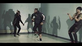 Rouben Charles - Dance Promo