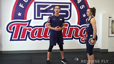 F45 Home Work out Video