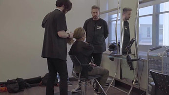 Promo video - Kenton Delgreco (HairstylistBarber)