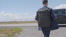 Venque FlyPack A - Kickstarter Campaign