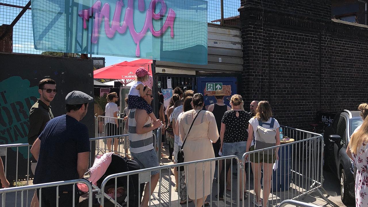 nice Icecream Festival 2018